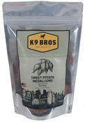 Image of Sweet Potato Medallions