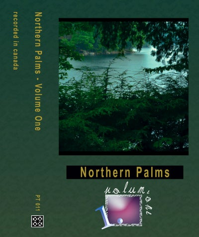 Image of Northern Palms - Volume One