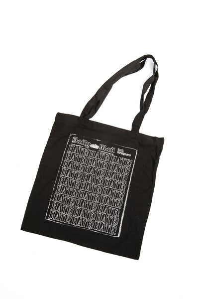 Image of Daily Hate Tote Bag