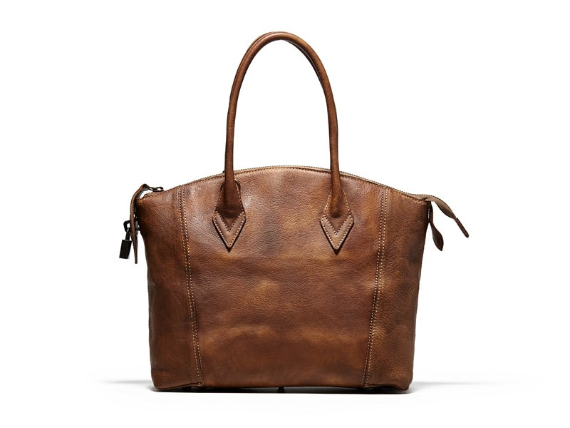Image of 6 Colors Available - Handmade Full Grain Leather Women Handbag, Designer Handbag 9038