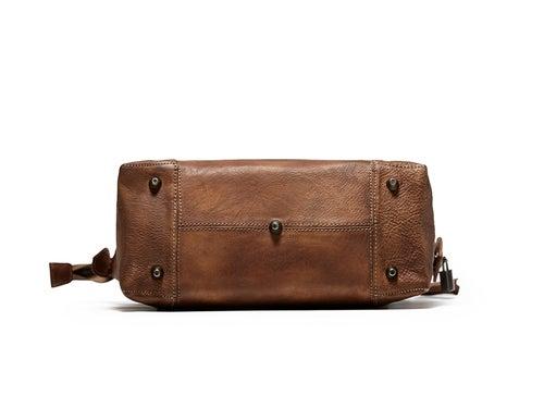 Image of 6 Colors Available - Handmade Full Grain Leather Women Handbag, Designer Handbag 9038