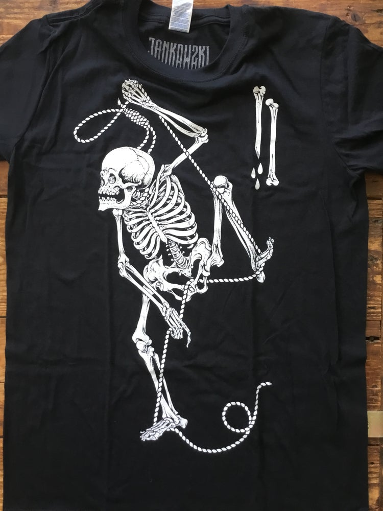 Image of Hangman T-shirt