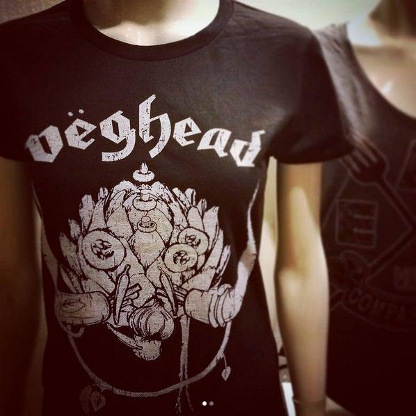 Image of Veghead
