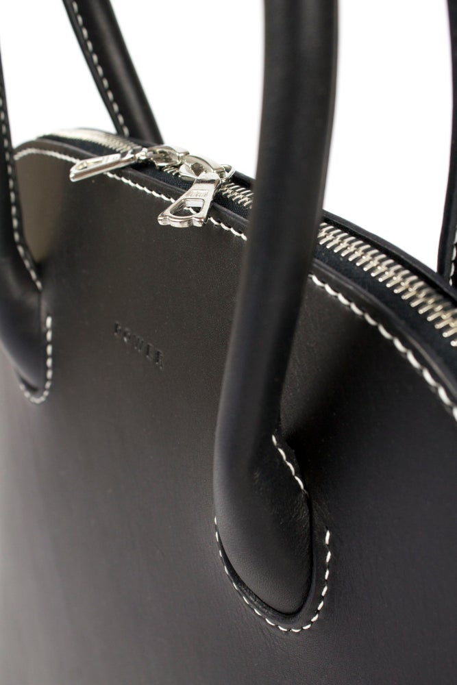 Image of The Alie Handbag Black