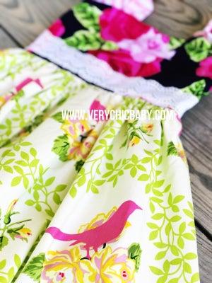 Image of Hello Birdie Dress