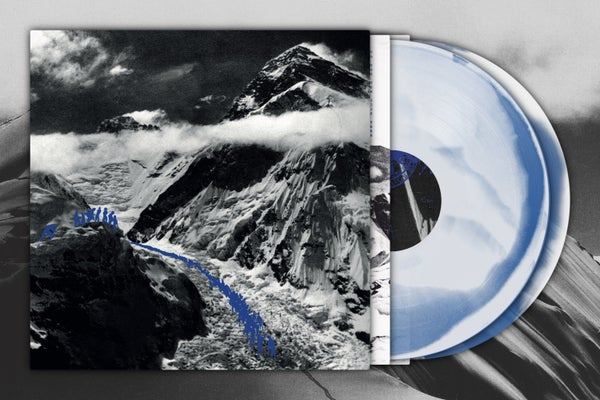 Image of A LONG, ETERNAL FALL 2xLP + DIGITAL