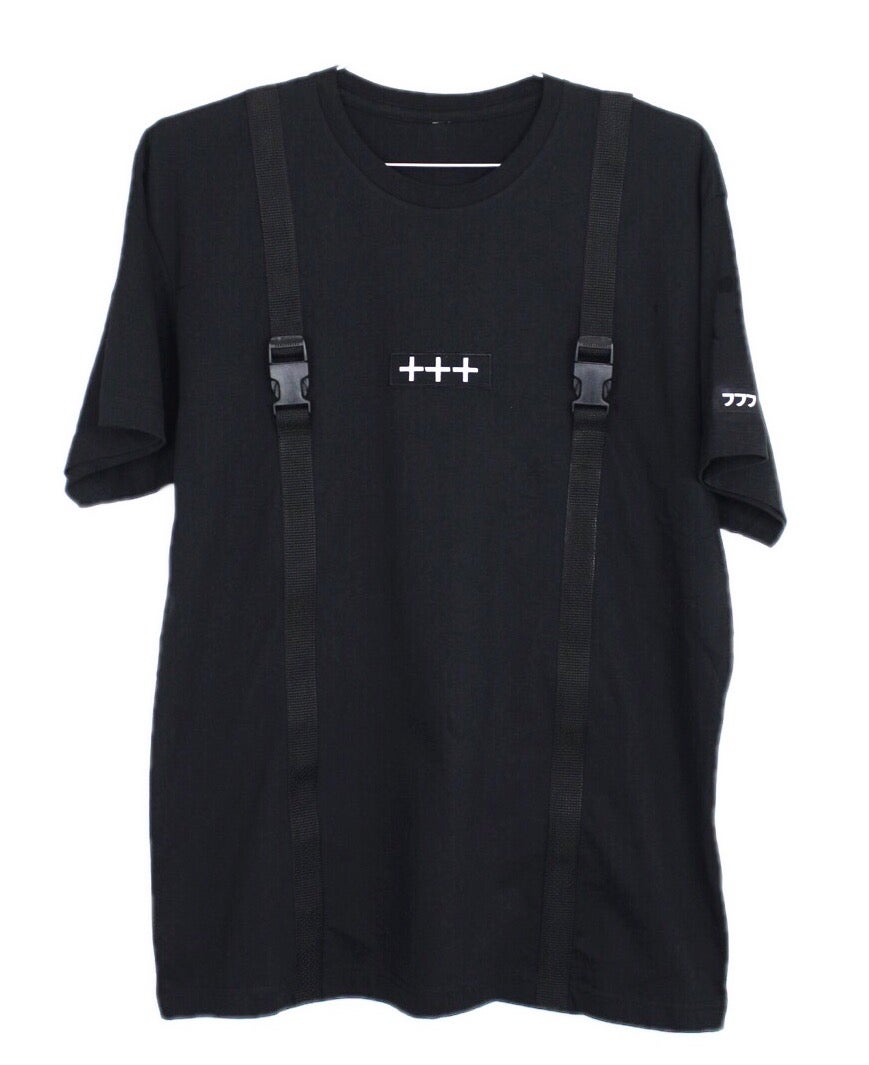 "Image of ""000-777"" BUCKLE TEE"