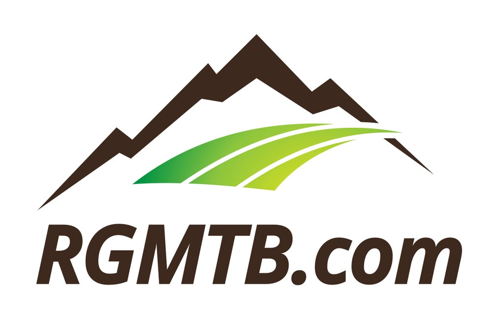 Image of Donate to RGMTB and get a sticker!