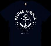 Image of CRUISE-A-HOLIC T-Shirt