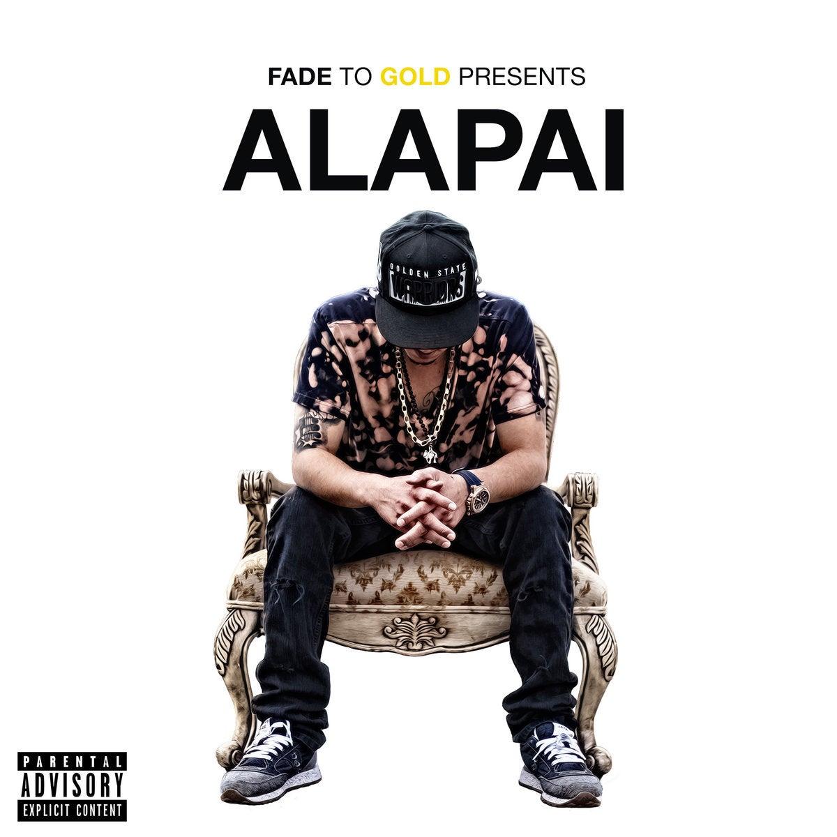 Image of Alapai - Alapai (EP)