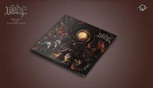 Image of Wode: 'Servants of the Countercosmos' CD