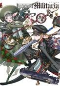Image of Honjou Raita Art Works I  Militaria + Panzer Graphix