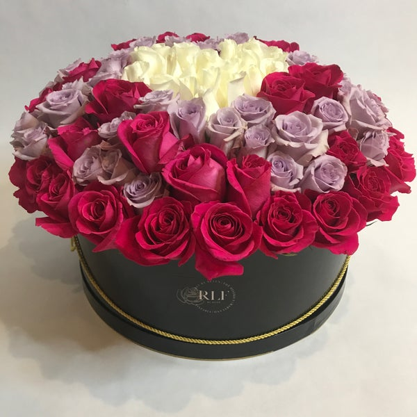 "Image of 18"" Grande Bouquet"
