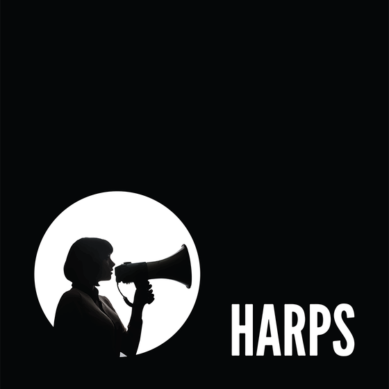 Image of HARPS - Marvelous Cheer