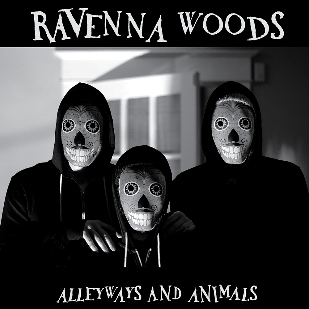 Image of Ravenna Woods - Alleyways & Animals