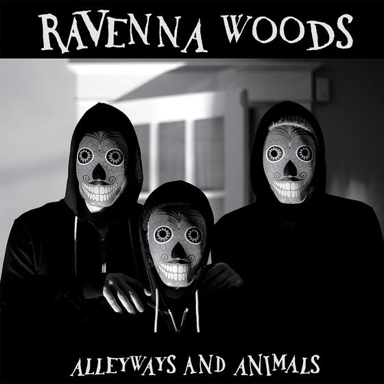 Image of Ravenna Woods - Alleyways & Animals