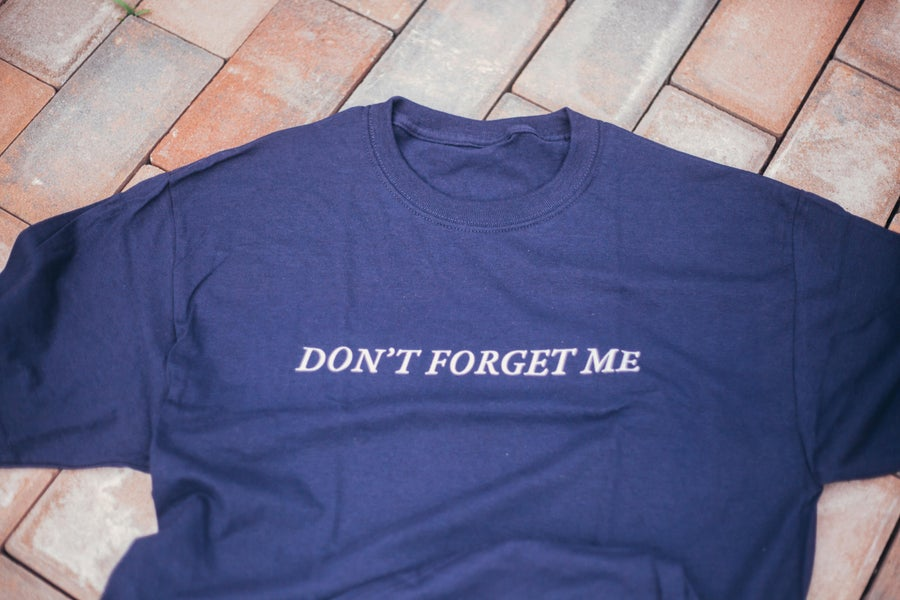 Image of Don't Forget Me