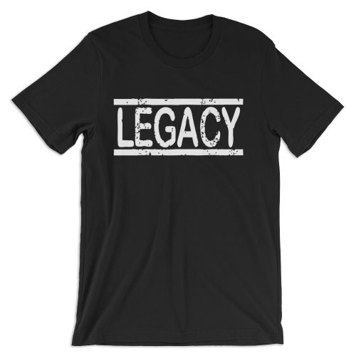 Image of Legend/Legacy Fathers Day T-shirts