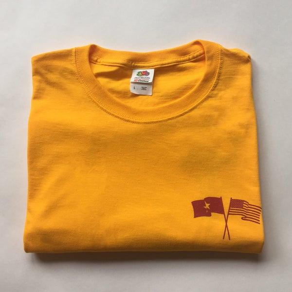 Image of TET - the shirt