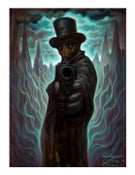 "Image of ""Gunpoint"" Limited Edition Print"