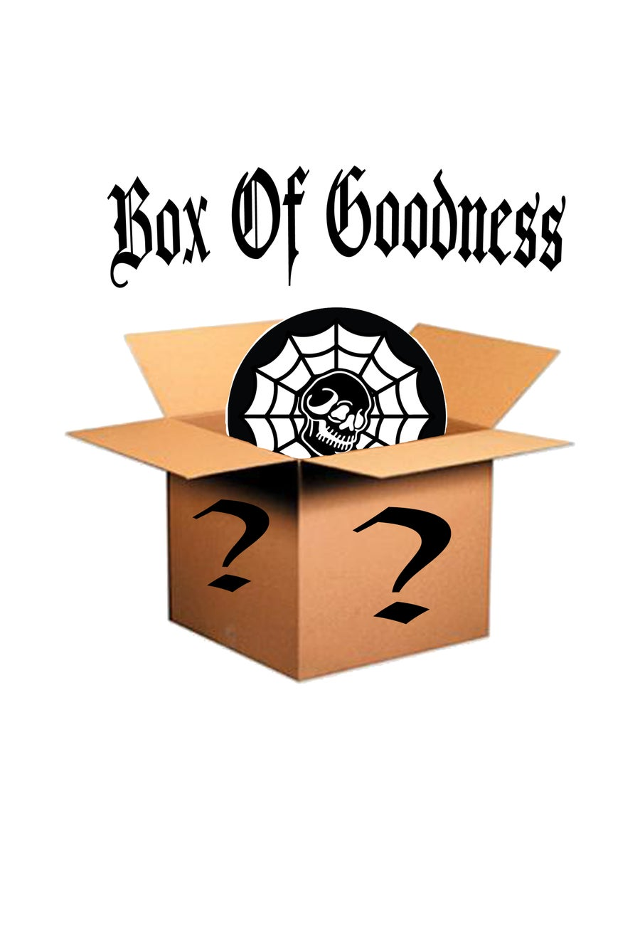 Image of Box Of Goodness