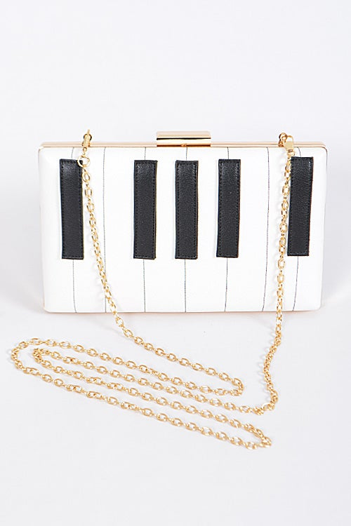 Image of Piano Clutch