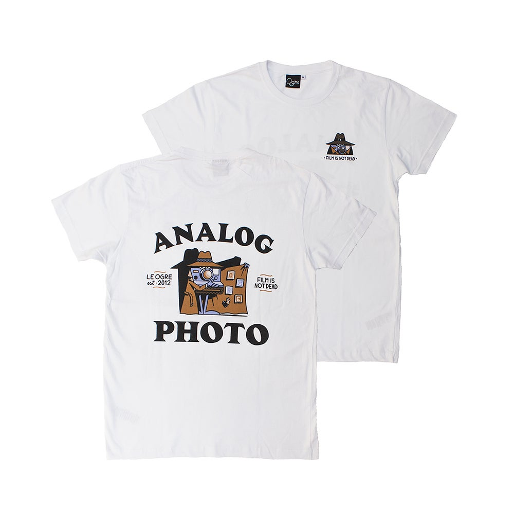 Image of Analog Tee