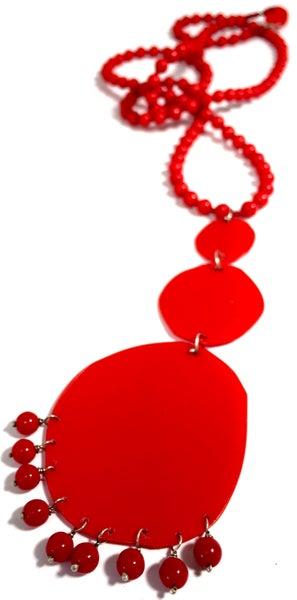 Image of Freda - neckpiece