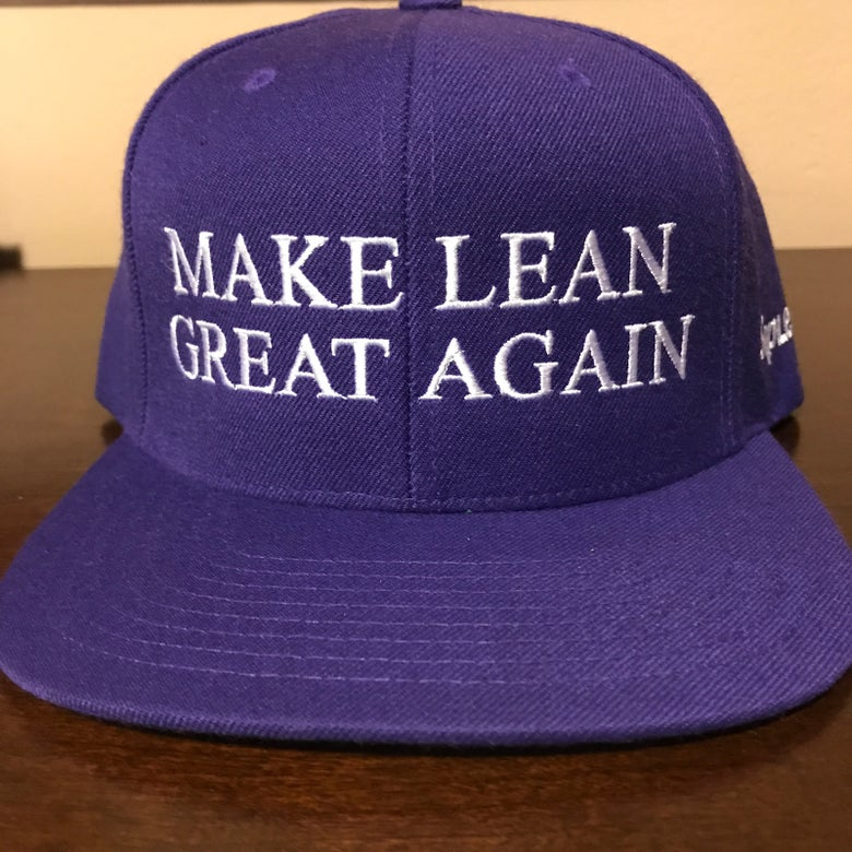 Image of Great Again Snap