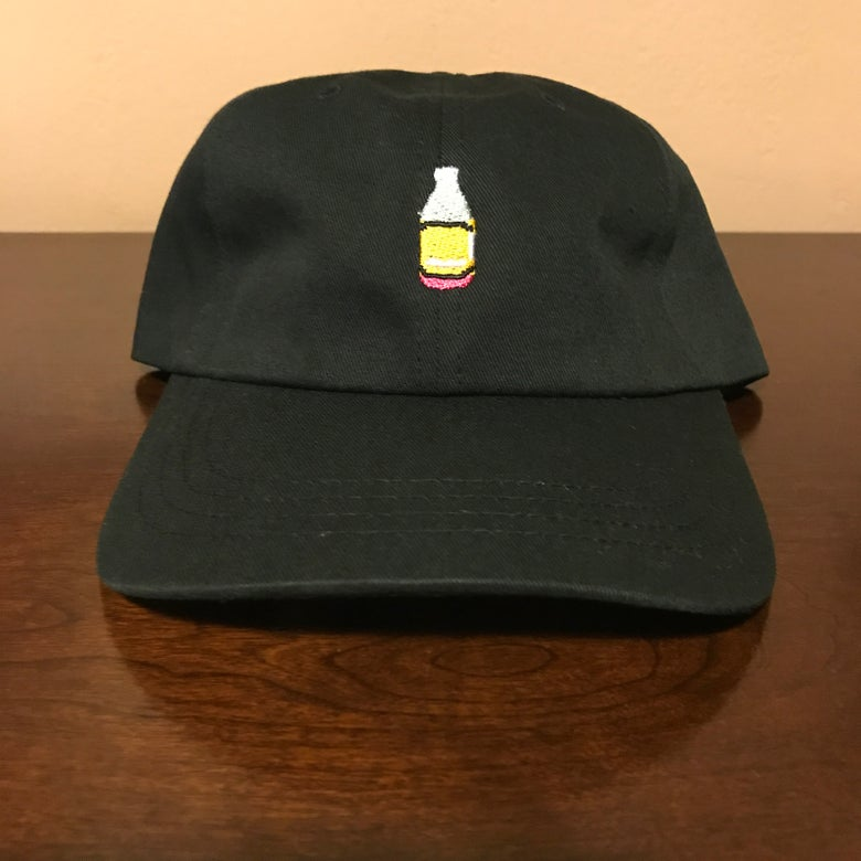Image of Dirty Seltzer Dad Hat
