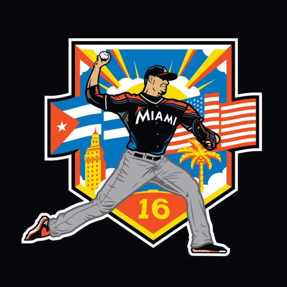 Image of JDF16 Patch