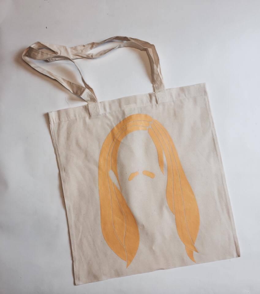 Image of BLONDHAIR Bag