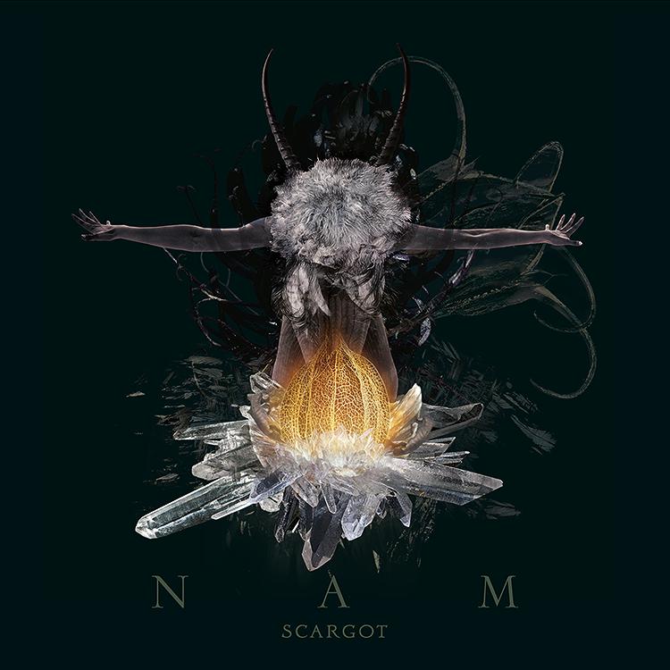 Image of Album »NAM«