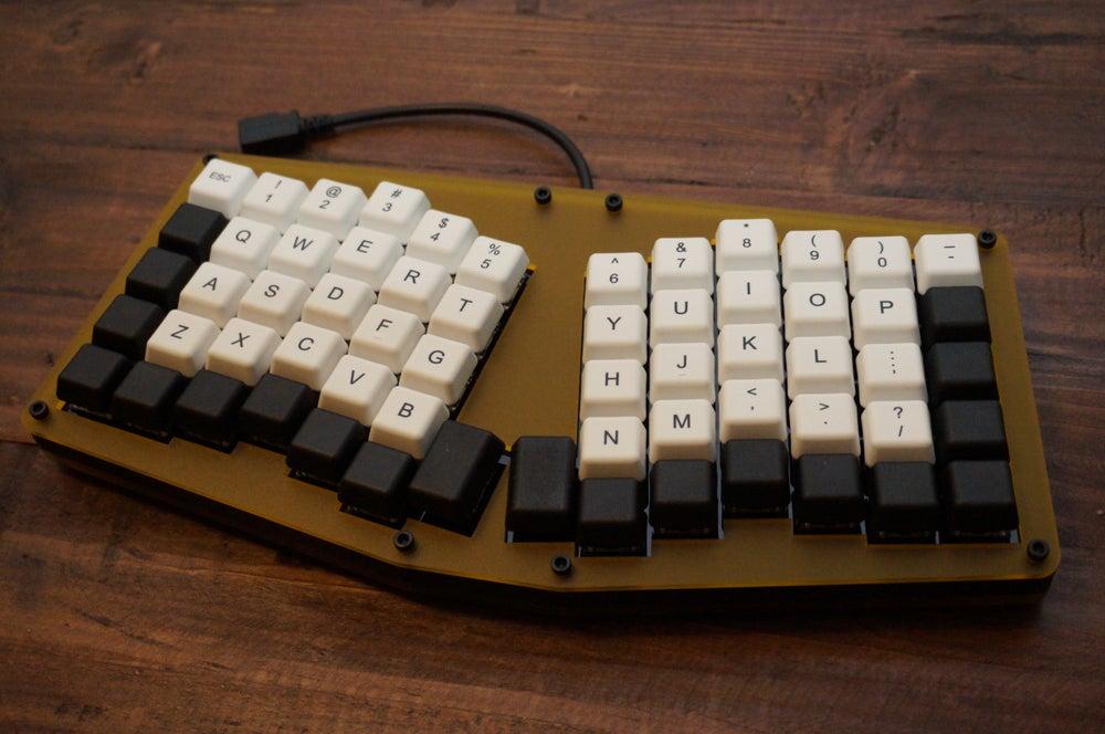 Image of Atreus62 Keyboard