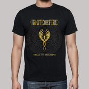 Image of Trial and Triumph T-Shirt