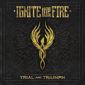 Image of Trial and Triumph CD (Autographed)