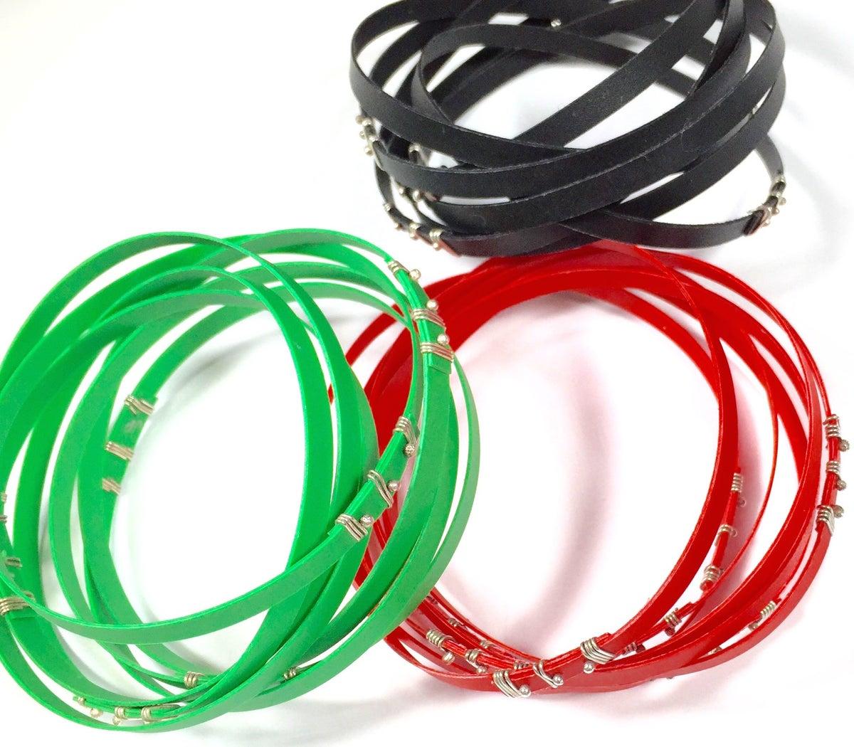 Image of loop da loop - bracelet