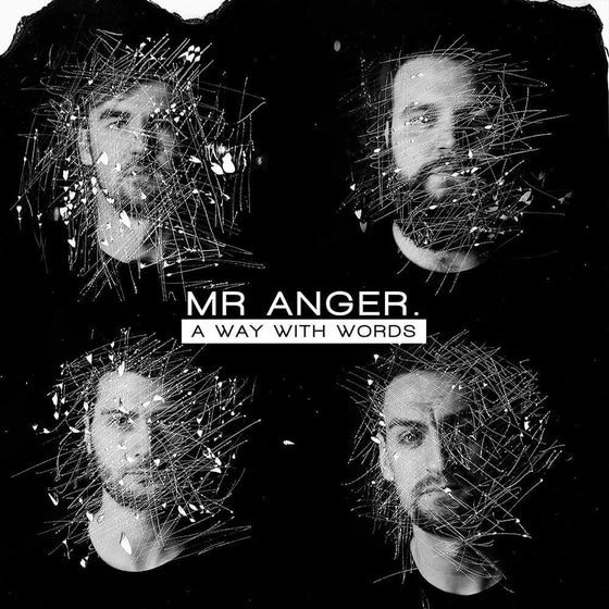 Image of Mr Anger EP