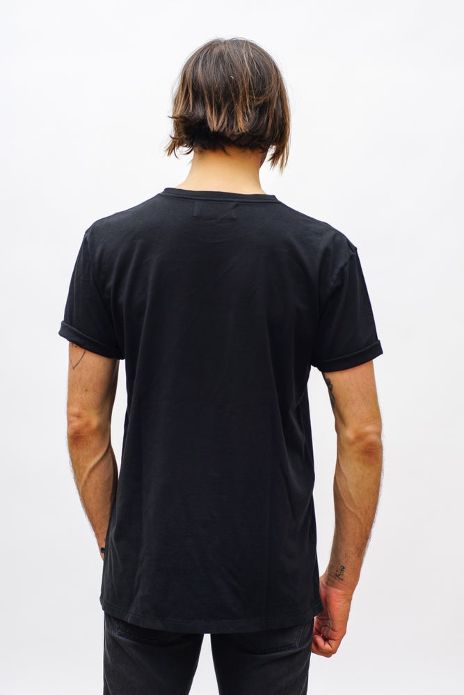 "Image of ""BLACK"" T-Shirt"