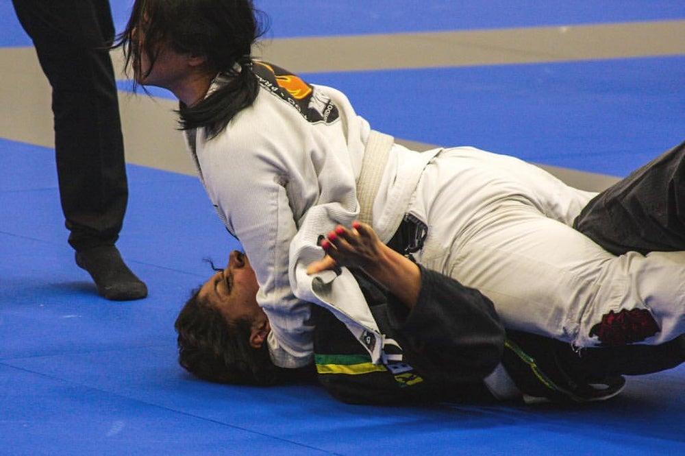 Image of Brazilian Jiu-Jitsu Quickstart