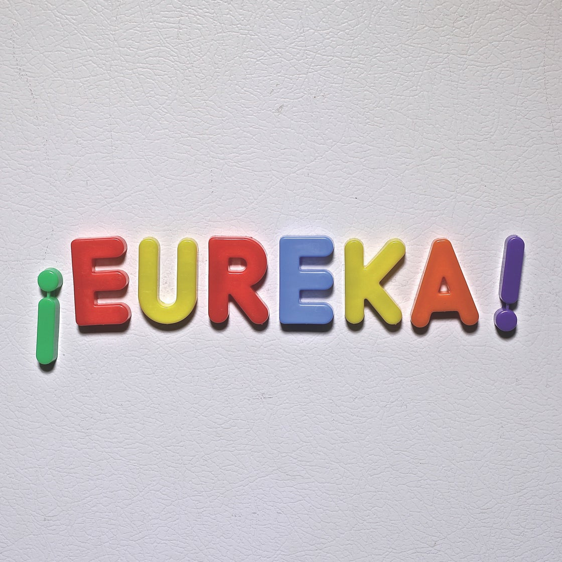 Image of ¡EUREKA! - Eureka The Butcher