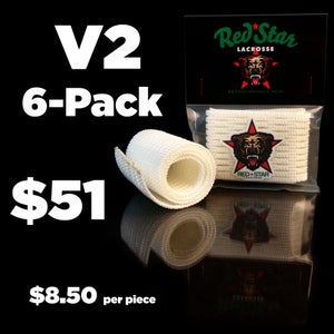 Image of Red Star V2 6-Pack