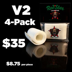 Image of Red Star V2 4-Pack