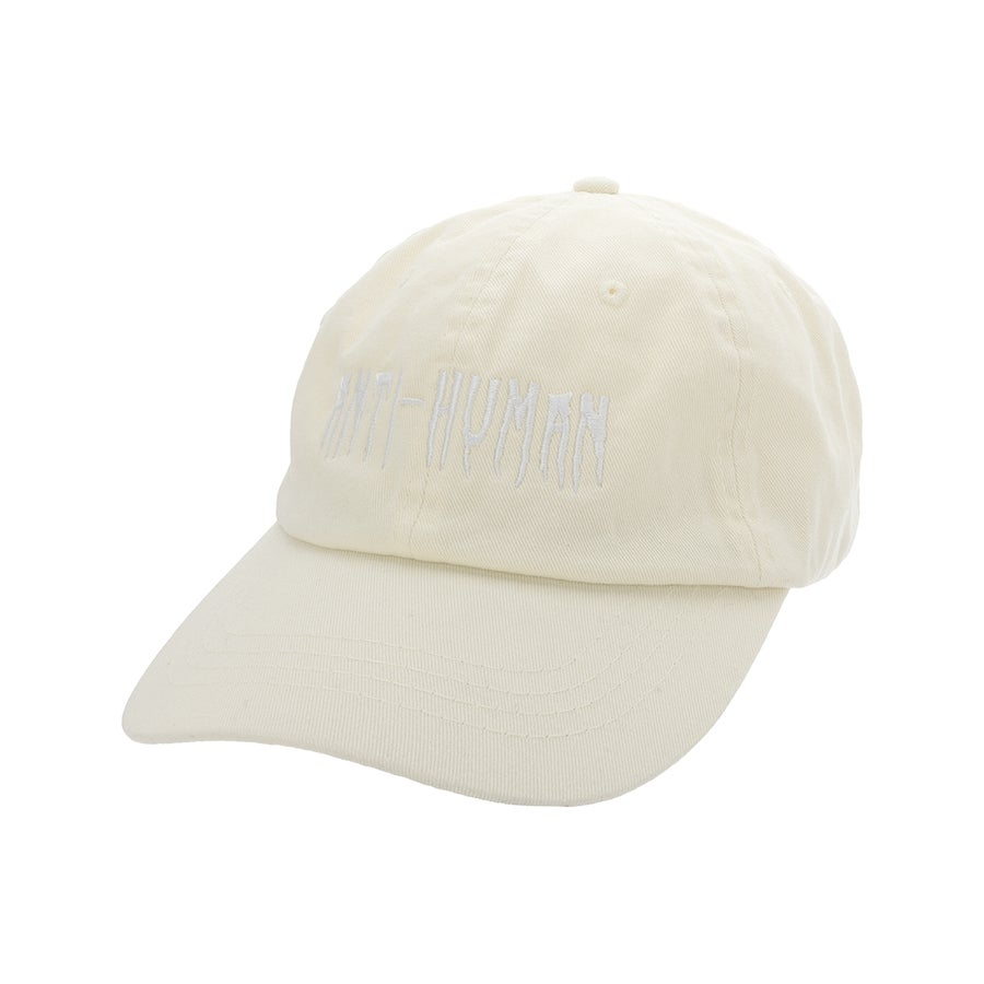 Image of Gorra Anti-Human Beige
