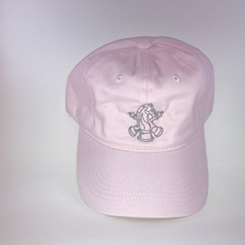 Image of pink dadhat