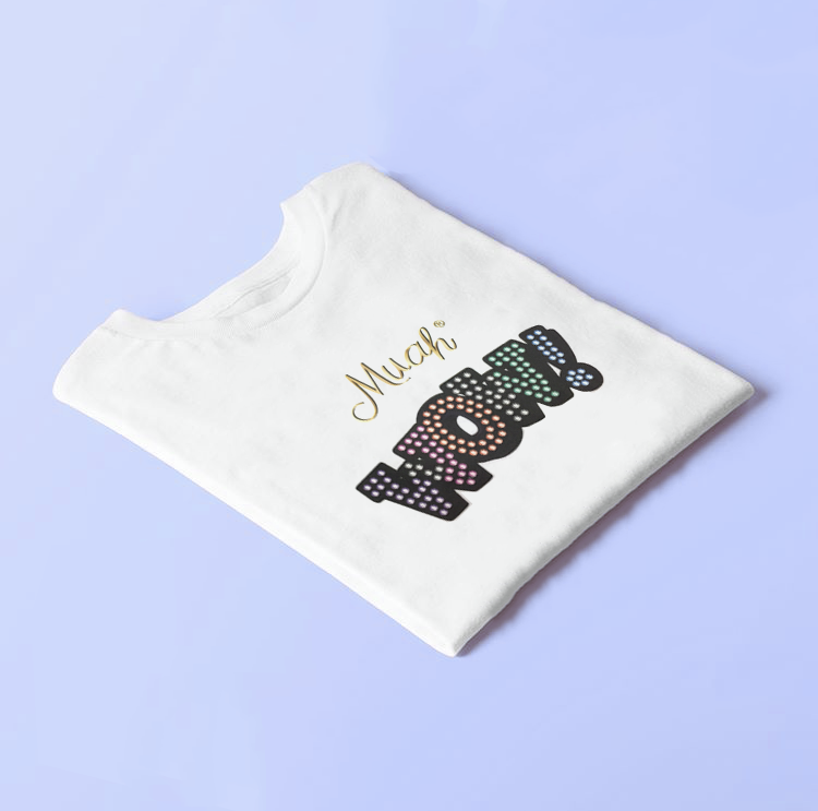 Image of T-SHIRT Wow