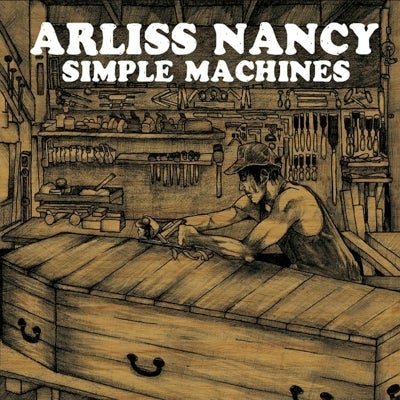 Image of Simple Machines CD