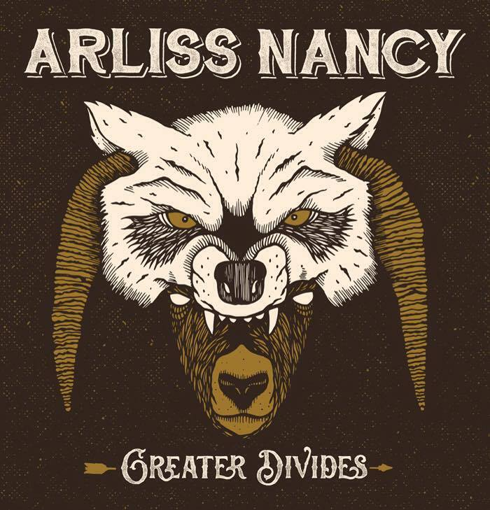 Image of Greater Divides CD