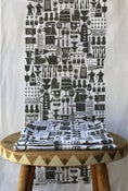 Image of KITCHEN TEA TOWEL