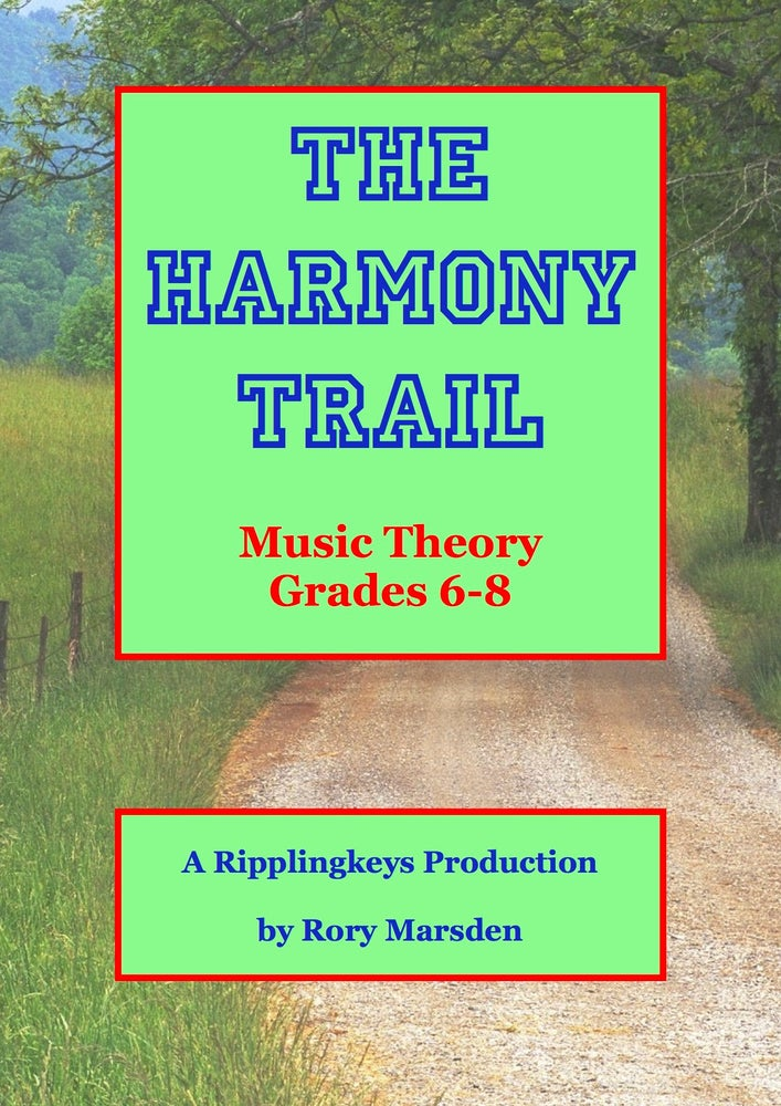 Image of The Harmony Trail